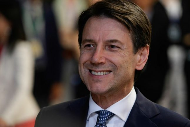 Italy claims victory as EU leaders agree on last-minute reforms on migration