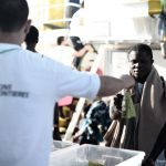 Spain, not Italy, will take in stranded migrants 'to avoid catastrophe'