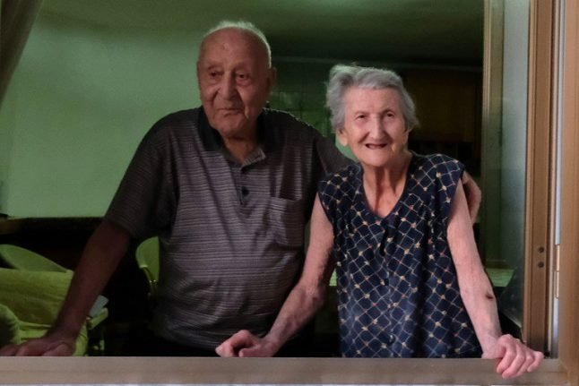 Italian study of centenarians suggests human lifespan may not yet have peaked