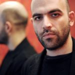 'I'm not afraid of Matteo Salvini': Italian author Roberto Saviano defiant after threat to remove protection
