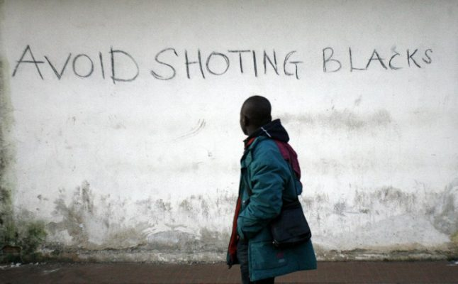 Migrant workers in southern Italy strike after Malian man shot dead