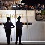Italy to seize German NGO ships, take in rescued migrants