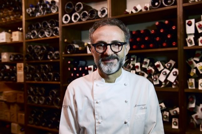 Italy once more has the 'world's best restaurant'