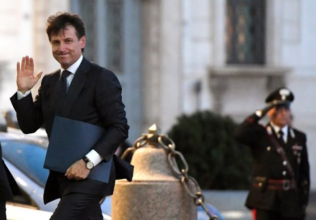 What's next for Italy as populists take power?