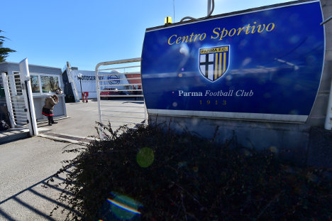 Promoted Parma under spotlight for alleged fix attempt