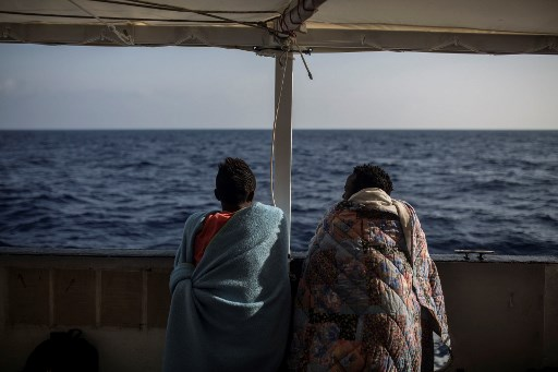 Italy and Libya agree to reactivate friendship treaty to quell migration