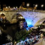 Ten ways to make the most of summer in Rome