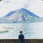 Five ways being a parent in Italy is different from the UK