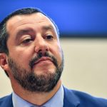 Italy's Matteo Salvini wants to go to Russia this weekend to meet Putin, again