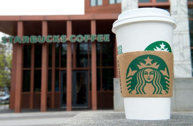 Forget the coffee, what will Starbucks do to Italy's environment?