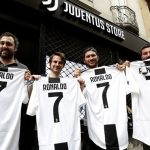 Italy's Fiat workers strike over Ronaldo acquisition