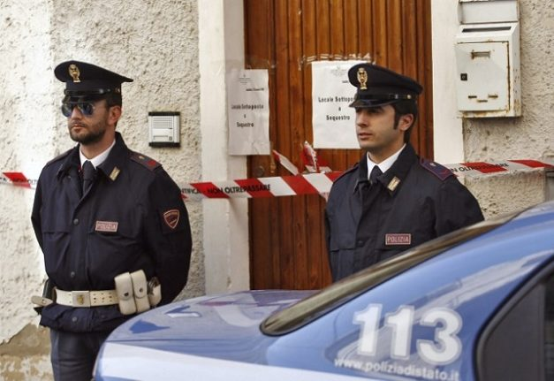 Italian family of child dissolved in acid by mafia to receive €2 million