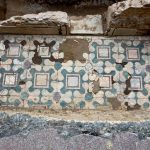 'Archaeological enigma' accidentally uncovered in Rome during routine works