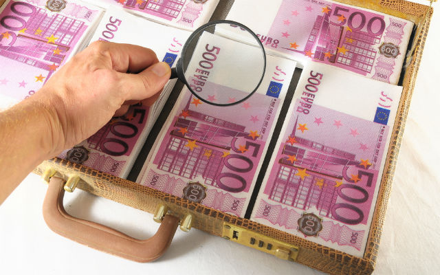 Scam artist kidnapped with nearly €2 million of fake money at Hilton in Milan