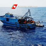 Italian coastguard staff break silence to express concern over government migrant policy