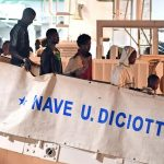 450 migrants disembark in Sicily after EU countries agree to take them in
