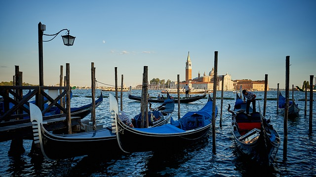Three deaths in Venice this weekend raise fears over boat safety