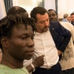 Italy's Salvini declares war on mafia after migrant worker deaths
