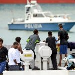 'No one lands in Italy without my permission': Salvini resists calls to let rescued migrants disembark