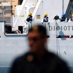 Italy threatens to stop paying into EU unless bloc takes in stranded migrants