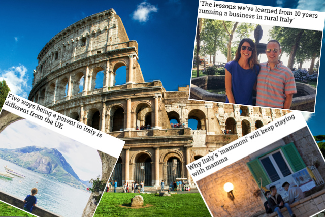 Why The Local Italy will soon be asking you to become a paying Member