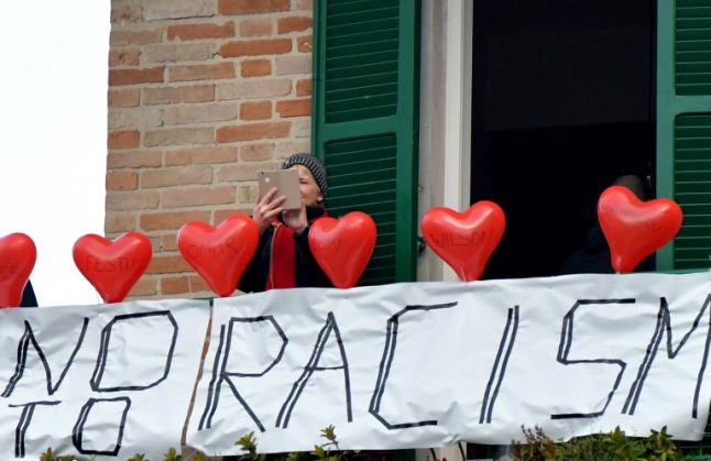 As racist attacks increase, is there a 'climate of hatred' in Italy?