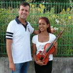 The tiny Italian town fighting a drugs epidemic with classical music