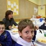 Children can bring packed lunch to school, Italy's top court rules