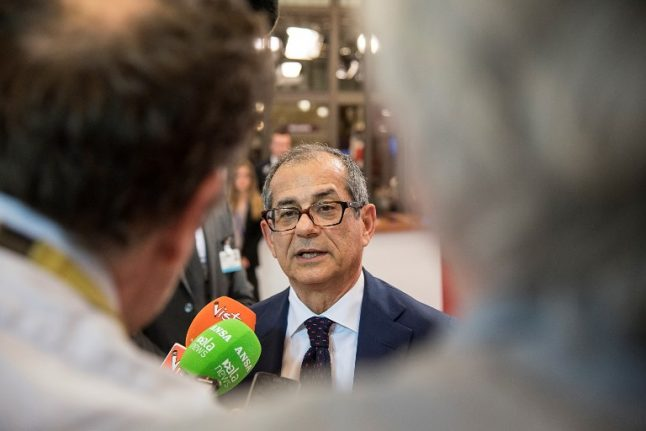Tutto bene: Italy seeks to reassure markets over budget