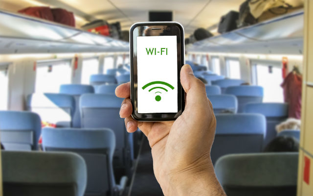 'Pop' and 'Rock' trains to bring free Wi-fi to regional Italian rail network from 2019