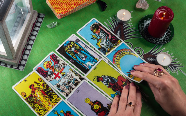 Making a fortune: Italian police bust fortune teller who failed to declare €4 million