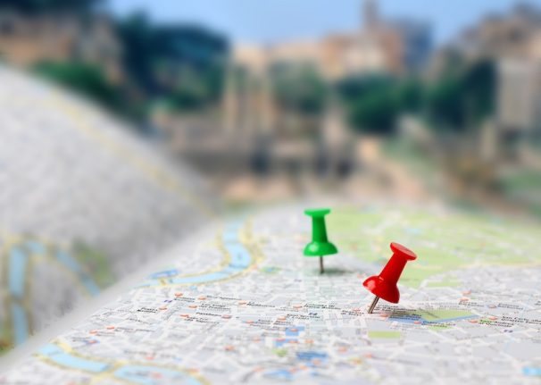 QUIZ: How well do you know your Italian geography?