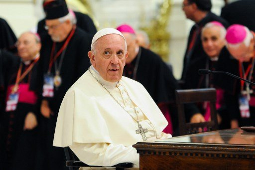 Pope accepts resignations of two more Chilean bishops: Vatican