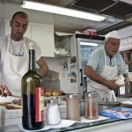 Where to eat in Florence without falling foul of its snacking ban