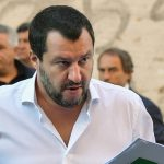 Salvini dismisses Italy's ratings downgrade, says outlook 'stable'