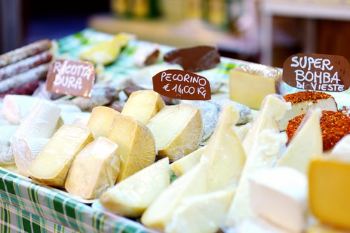 Italian food and wine market in UK continues to grow despite Brexit