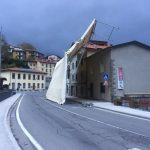 Red alert: warnings issued as violent storms sweep across Italy