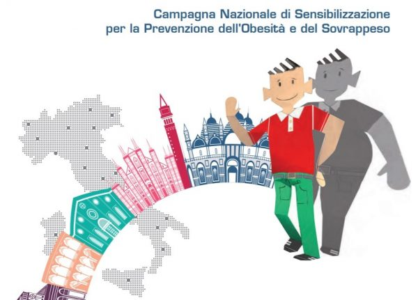 Dieticians urge kindness on Italy's 18th National Obesity Day