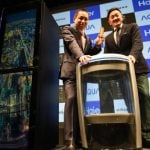 China's Haier to acquire Italian home appliance firm