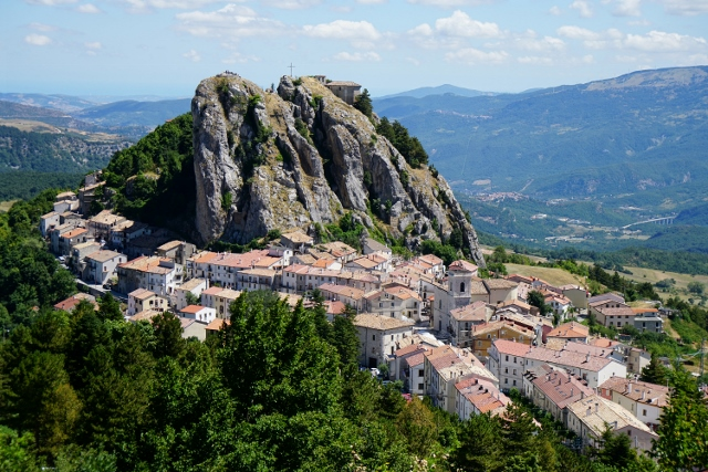 Are these Italy's most beautiful villages?
