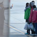 Italy threatens to close airports if Germany starts flying migrants back