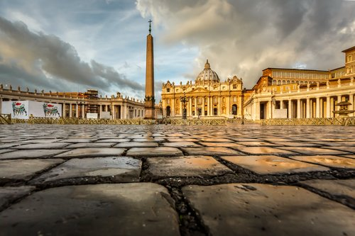 Human remains found at Vatican property could crack 1983 mysteries