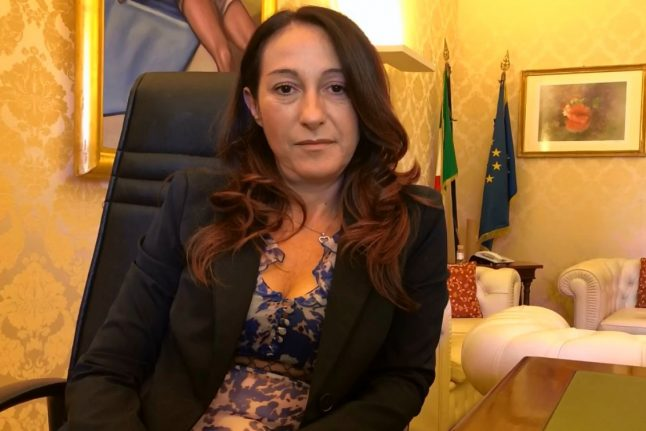 Italian senator slammed after mother found illegally occupying public housing