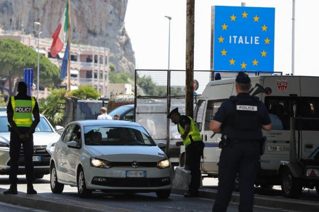 'Does Paris think it's normal?': Italy's Salvini rages after French police dump migrants in Italian woods