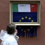 Outlook for Italy credit rating 'negative': S&P