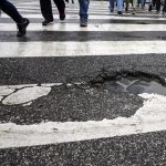 Four pedestrians killed in Rome traffic accidents in a single week
