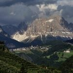 Italy and Austria at odds over South Tyrol dual-citizenship