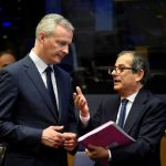 Eurozone delivers warning to Italy on EU budget rules