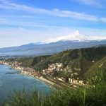 Mount Etna is sliding towards the sea and now we know why