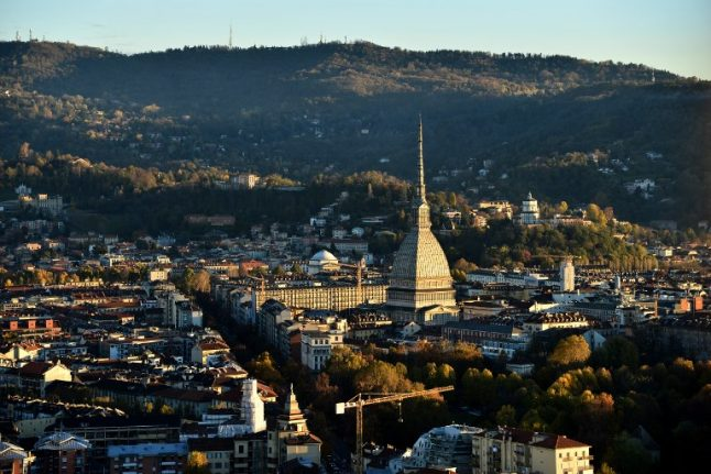 Lonely Planet picks Piedmont as the world's top region to visit in 2019